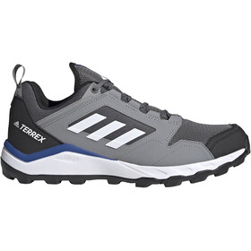 adidas TERREX Agravic TR Trail Running Shoes Men, grey four/feather white/grey three